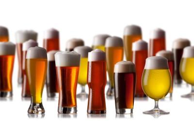 Kurzy Základy pivního sommelierství a Pivní sommelier.