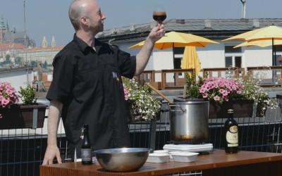 Základy párování piva a jídla- článek pro časopis Pivař